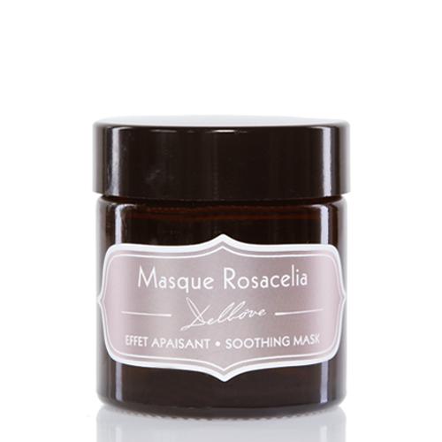 Delbôve - Masque Rosacelia