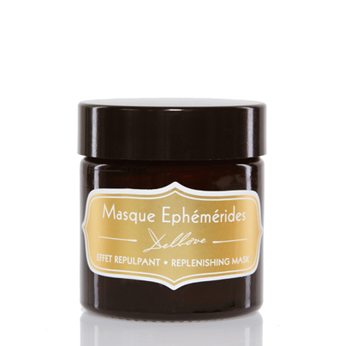 Delbôve - Masque Ephémérides