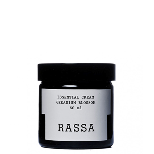 Rassa Botanicals - Essential Cream