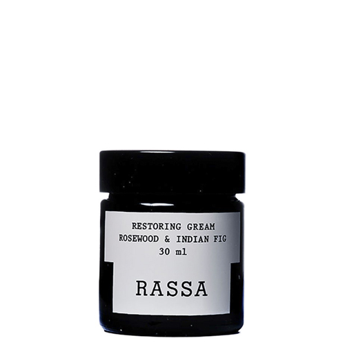 Rasa Botanicals -  Restoring Cream