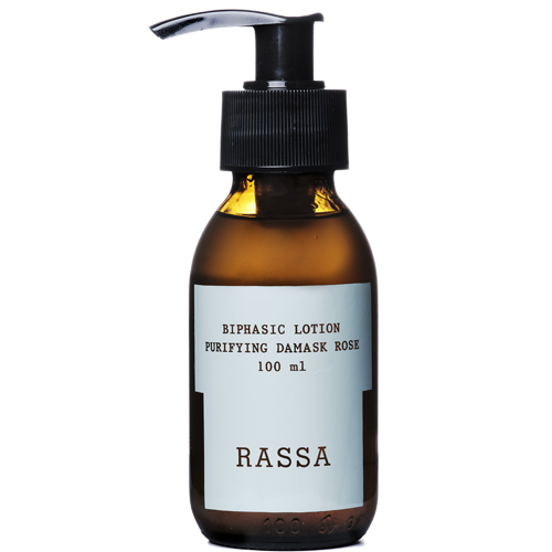 Rassa Botanicals - Biphasic Lotion