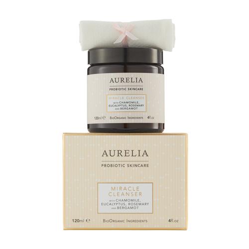 Aurelia Probiotic Skincare- Miracle Cleanser