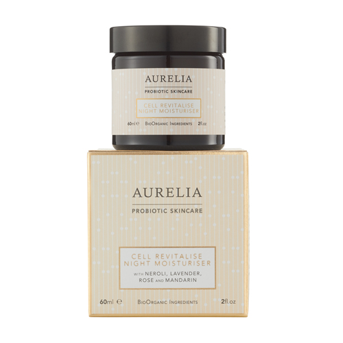 Aurelia Probiotic - Revitalise Night Moisturiser