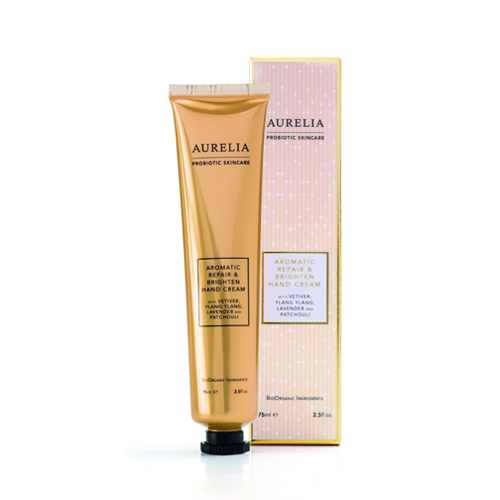 Aurelia Probiotic - Aromatic Repair & Brighten Hand Cream