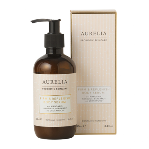 Aurelia Probiotic - Firm and Replesinish Body Serum