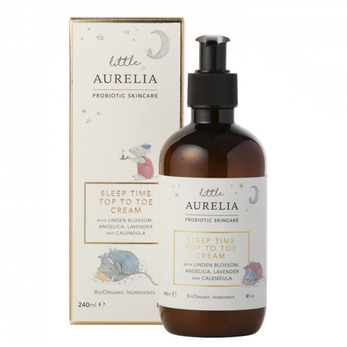 Aurelia Probiotic - Sleep Time Top To Toe Cream