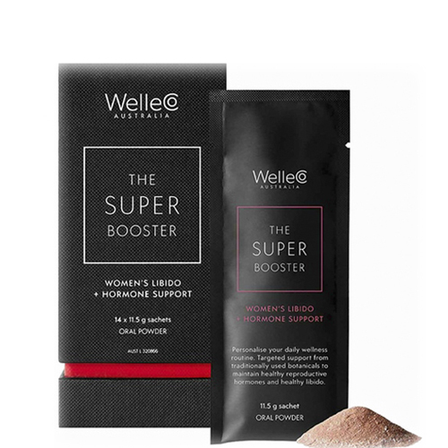 WellCo - The Super Booster Women's