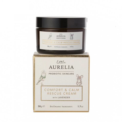 Aurelia Probiotic - Confort & Calm Rescue Cream