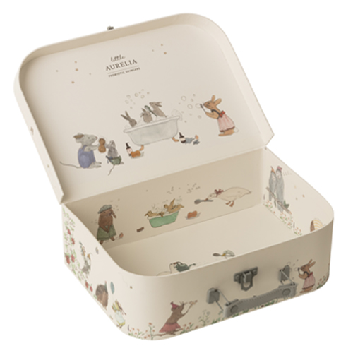 Aurelia Probiotic - Woodland Friends Gift Suitcase