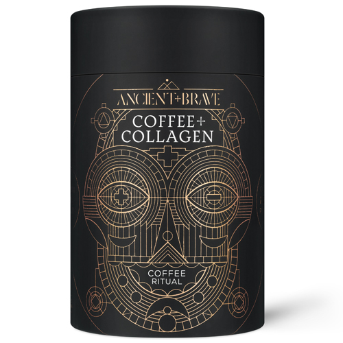 Ancient + Brave- Coffe + Collagen