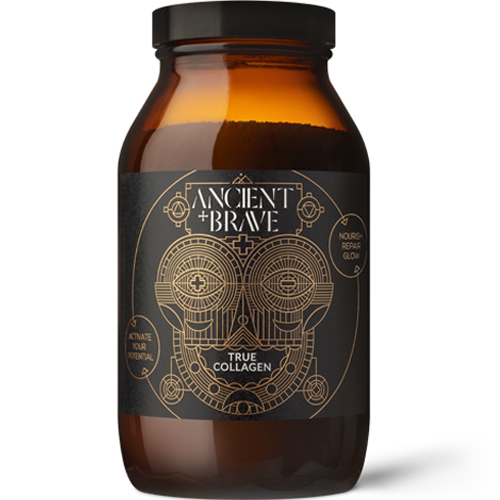 Ancient + Brave- True Collagen