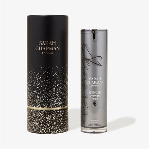 Sarah Chapman - Overnight Facial  Edición limitada
