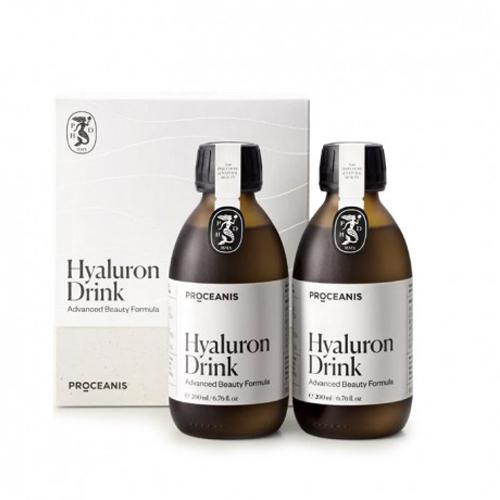 Proceanics - Hyaluron Drink Dúo