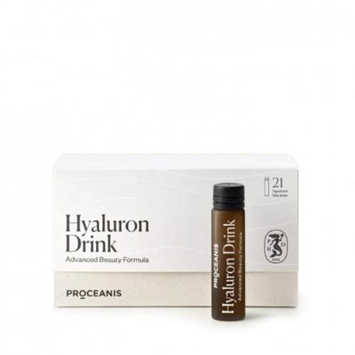 Proceanics - Hyaluron Drink Monodosis