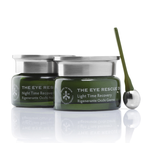 Seed To Skin  - The Eye Rescue Duo