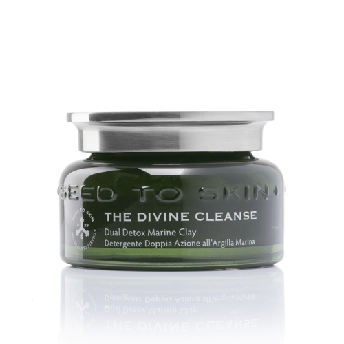 Seed To Skin - The Divine Cleanse