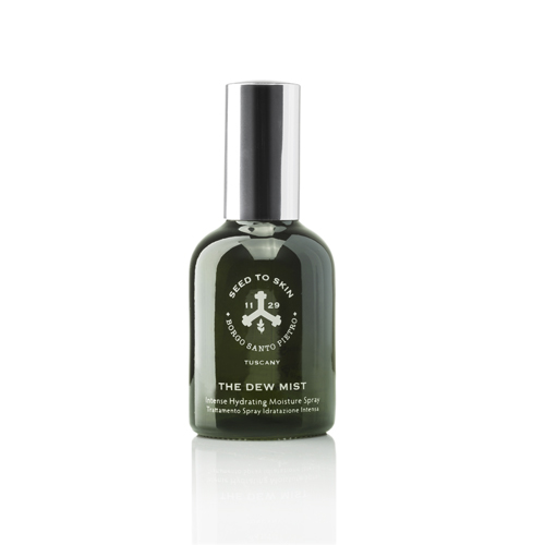 Seed To Skin - The Dew Mist 50 ml