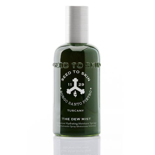 Seed To Skin - The Dew Mist 100 ml