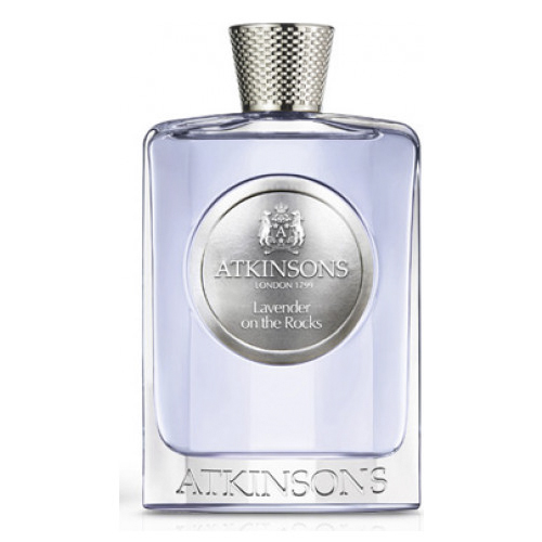 Atkinsons - Lavender On The Rocks