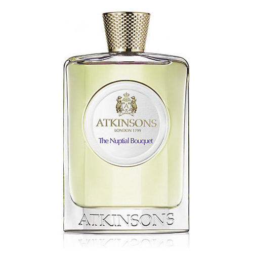 Atkitsons - Nupcial Bouquets