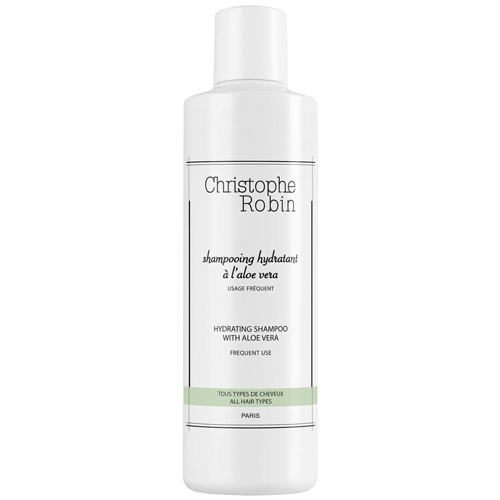 Christophe Robin - Shampooing  Hydratant