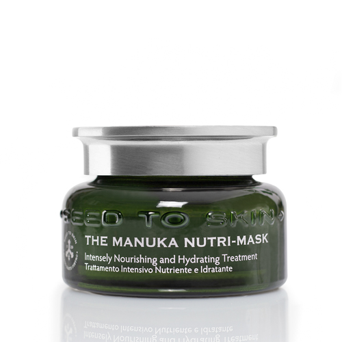 Seed To Skin - The Manuka Nutri-Mask