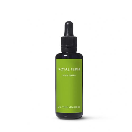 Royal Fern  - Hair Serum