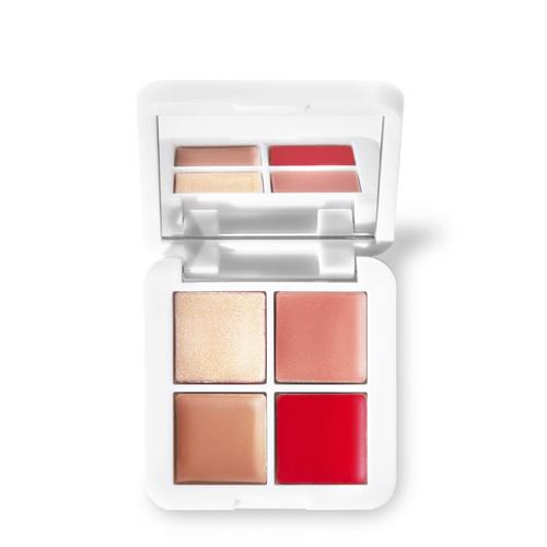 RMS Beauty - Lip2cheek Glow Quad Mini