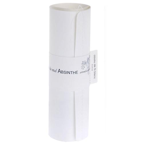 Cousu de fil blanc - Absenta(Absinthe)