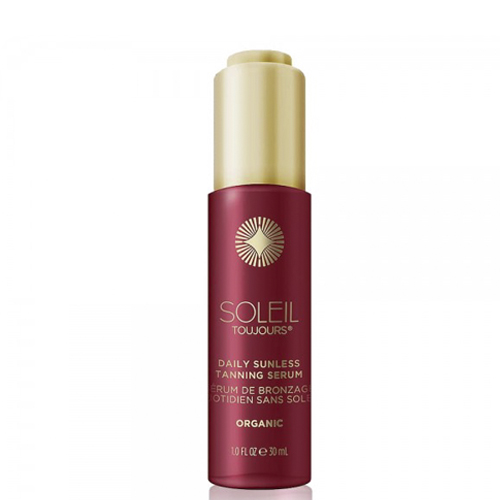 Soleil Toujours - Daily Sunless Tanning Serum