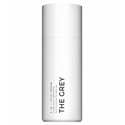 The Grey Men´s  Skincare  - 3 in 1 Face Cream