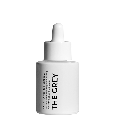 The Grey Men´s  Skincare - Self Tanning Serum
