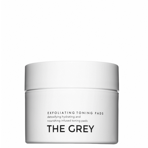 The Grey Men's Skincare - Exfoliating Toning Pads