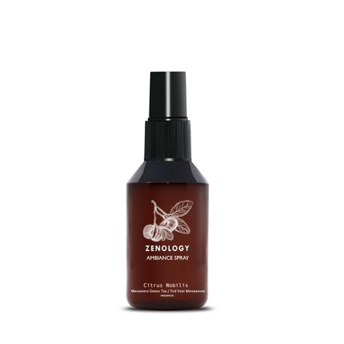 Zenology - Ambiance Spray Citrus Nobile 70 ml