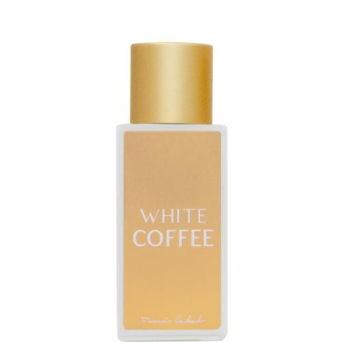 Toni Cabal - White Coffe