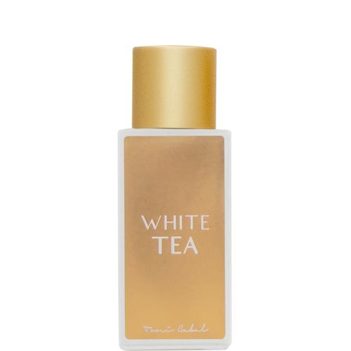 Toni Cabal - White Tea