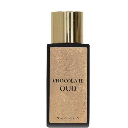 Toní Cabal - Chocolate Oud