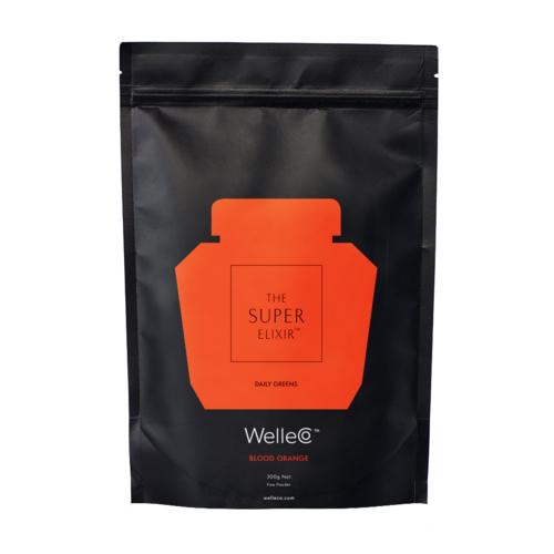 WellCo - The Super Elixir - Blood Orange Bolsa 300 g