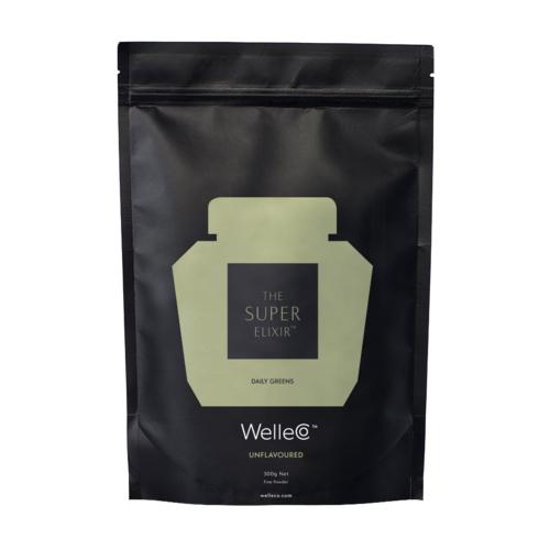 WellCo - The Super Elixir - Unflaoured Bolsa 300 g