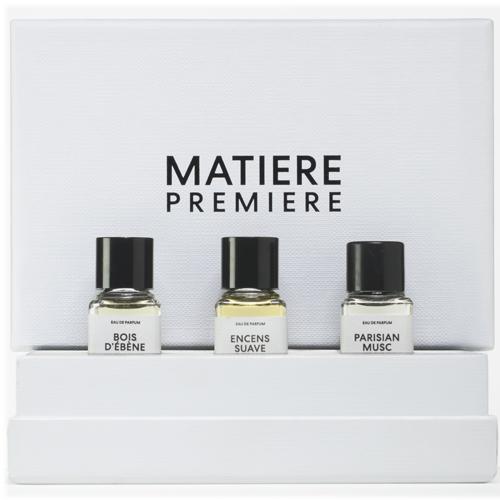Matiere Premiere - Set 3 x 6 ml
