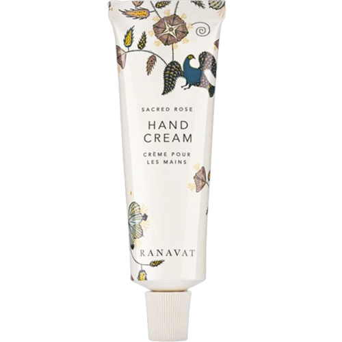 Ranavat - Sacred Rose Hand Cream