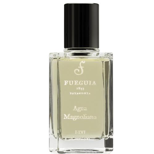 Fueguia 1833 - Agua Magnoliana