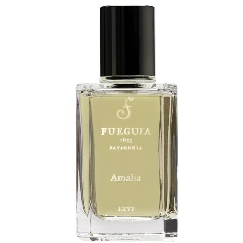Fueguia 1833 - Amalia