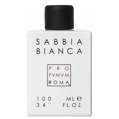PROFVMVM ROMA - SABBIA BIANCA