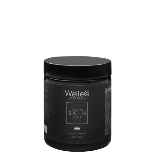 WellCo - The Super Skin Elixir