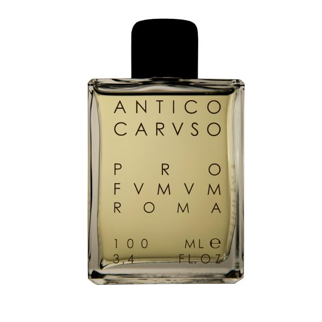 PROFVMVM ROMA - ANTICO CARUSO