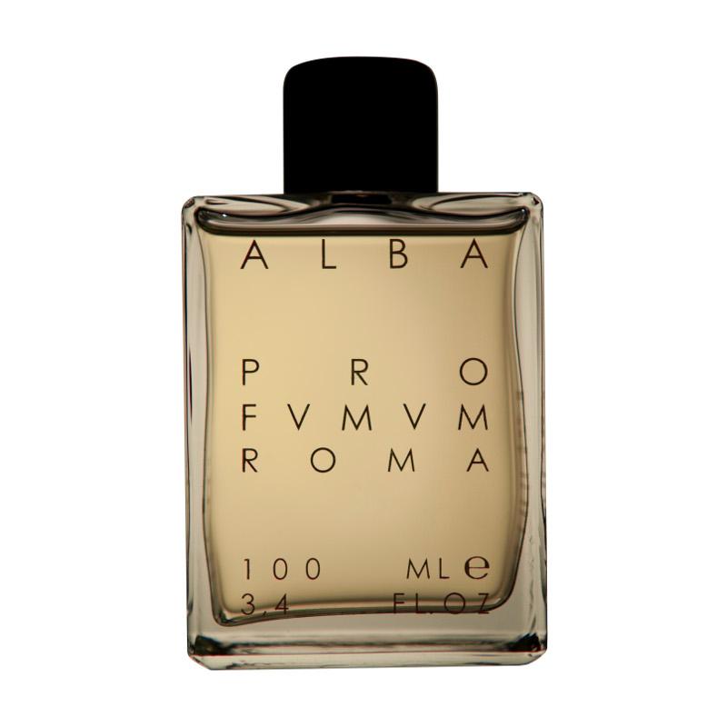 PROFVMVM ROMA - ALBA