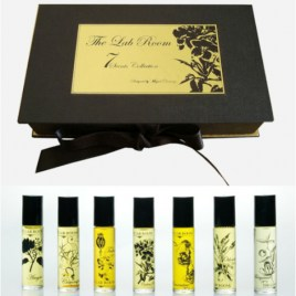 The Lab Room - 7 Scent Collection