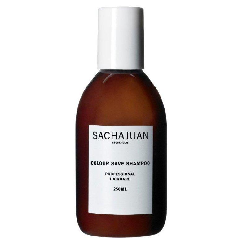 SACHAJUAN - Color Protect Shampoo