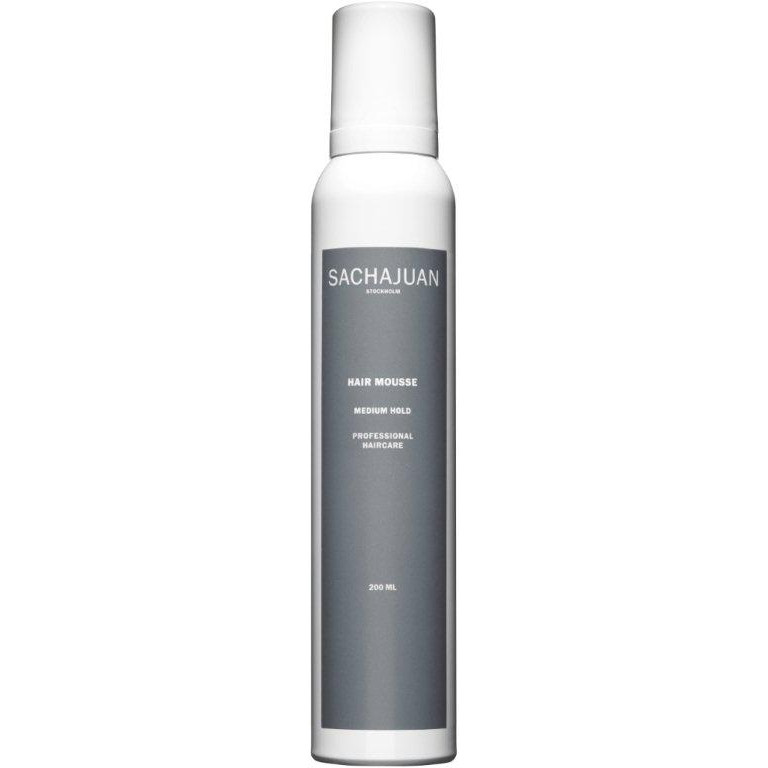 SACHAJUAN - Hair Mousse